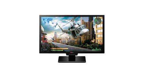Monitor LG 24GM77-B