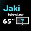 telewizor 65 cali