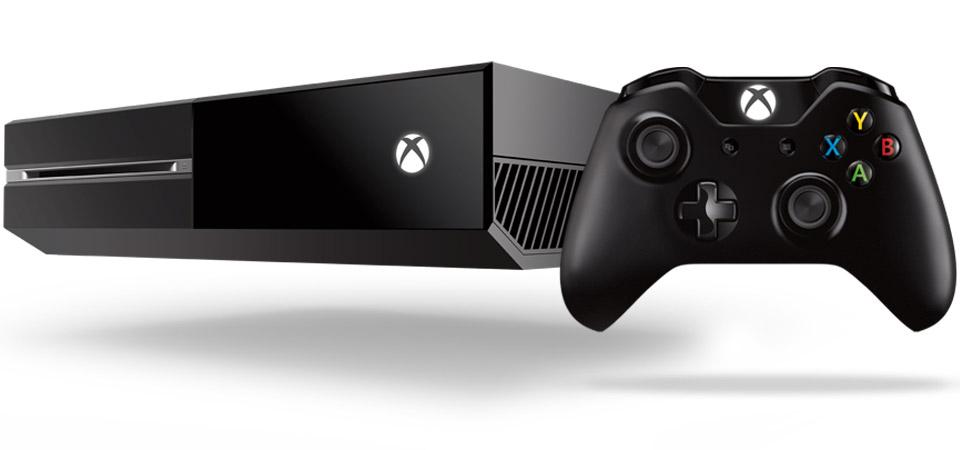 dysk zewnętrzny do Xbox One