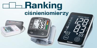 Ranking ciśnieniomierzy