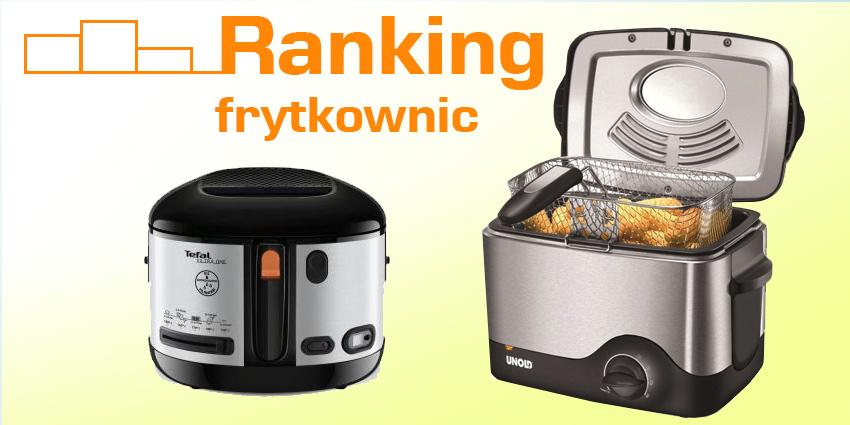 Ranking frytkownic