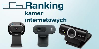 Ranking kamer internetowych