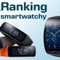 ranking smartwachy