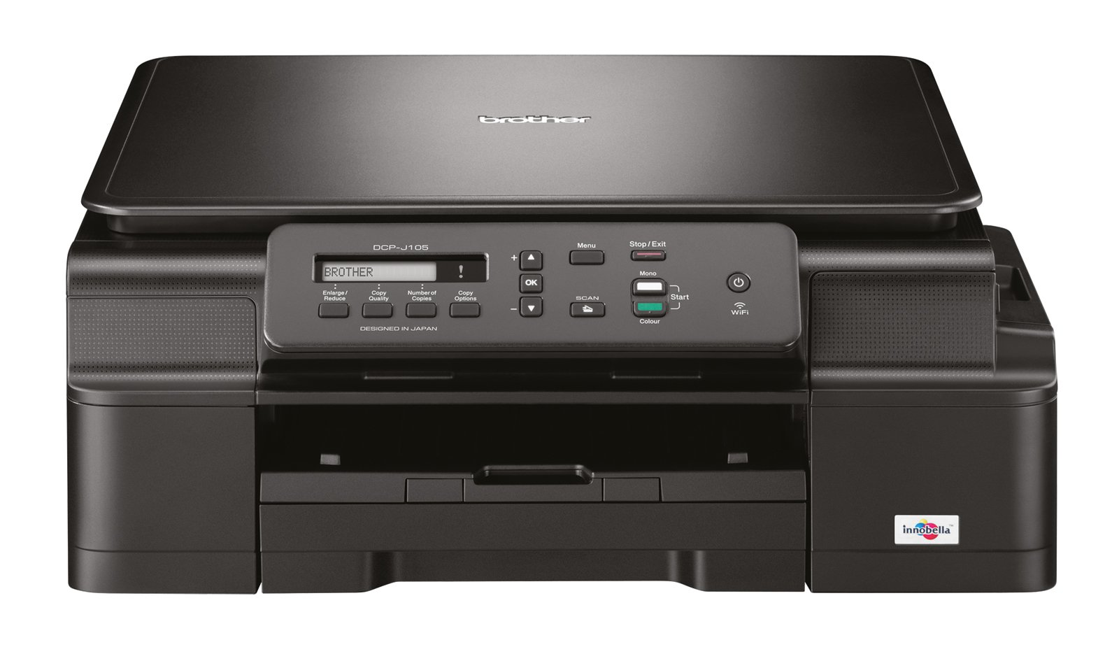 drukarek atramentowych wielofunkcyjnych