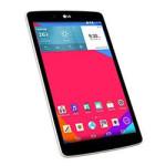 Tablet LG G Pad 8.0 – instrukcja obsługi