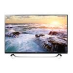 Telewizor LG 55UF850V – instrukcja obsługi
