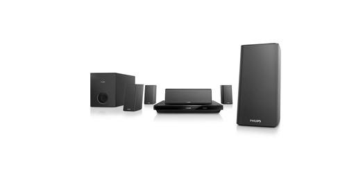Philips HTB3520G
