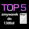 zmywarka do 1300 zł