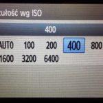 Co to jest czułość ISO? Jak ustawić? FreshWiki