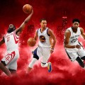 NBA 2k16 wymagania