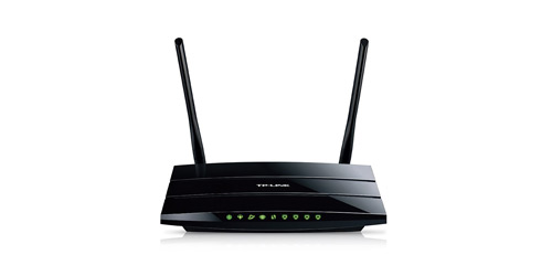 router Wi-Fi do 200 zł