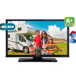 Telewizor Hyundai HL 20351 DVD – instrukcja obsługi