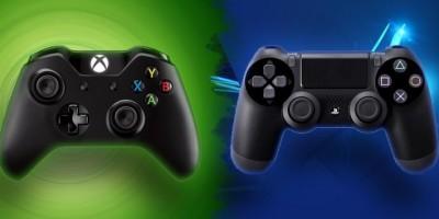 PS4 czy Xbox One