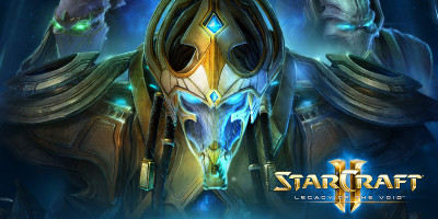 StarCraft II Legacy of the Void wymagania