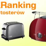 Ranking tosterów. Wybieramy najlepszy model!