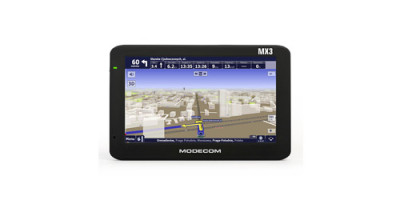 MODECOM GPS FreeWAY MX3