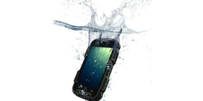 Jaki smartfon wodoszczelny?