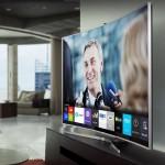 Jaki telewizor curved? Ranking telewizorów z zakrzywionym ekranem