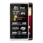 Smartfon All View E3 LIVING – instrukcja obsługi