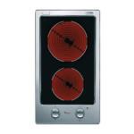 Płyta ceramiczna Whirlpool AKT 315 IX – instrukcja obsługi