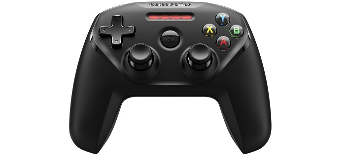 Gamepad do Smart TV