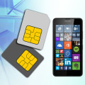 smartfon z Dual Sim