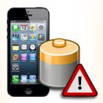 Bateria do Apple Iphone 5. Akumulator do telefonu.