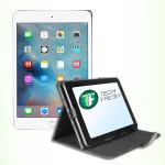 Etui do Apple iPad 4. Etui do tabletu.