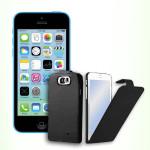 Etui do Apple iPhone 5C. Etui do telefonu.