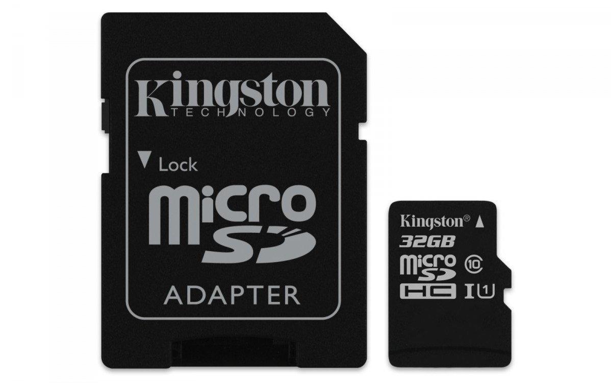 Karta microSD 32 GB