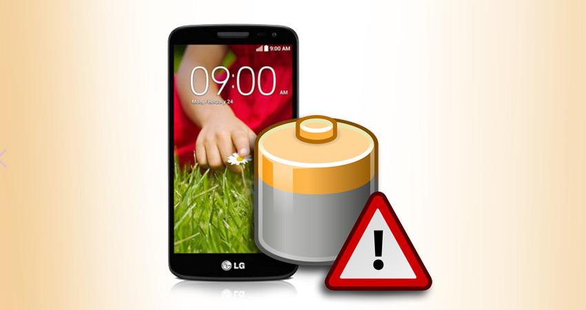 Bateria do LG G2 Mini