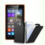 Etui do Microsoft Lumia 435. Futerał do telefonu