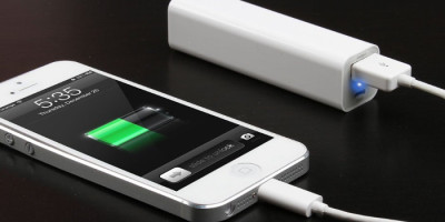 Powerbank iPhone