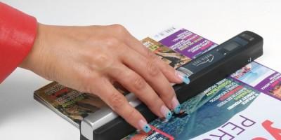 Ranking skanerów ręcznych
