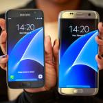 Samsung Galaxy S7 cena smartfona