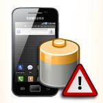 Bateria do Samsung S5830 Galaxy Ace. Akumulator do telefonu.