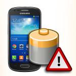 Bateria do Samsung Galaxy S III mini. Akumulator do telefonu.