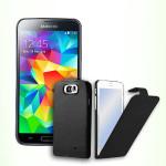 Etui do Samsung Galaxy S5. Etui do telefonu.