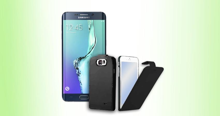 etui do Samsung Galaxy S6 Edge Plus