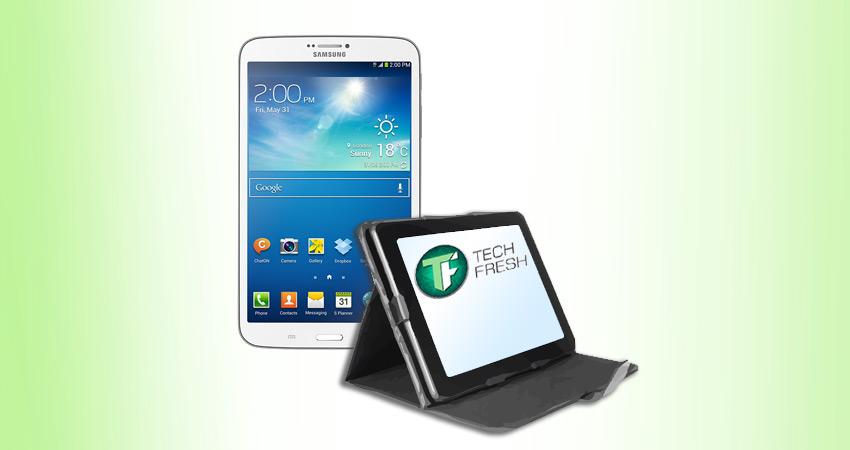 Samsung Galaxy Tab 3 8.0 etui