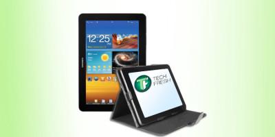 Samsung Galaxy Tab 8.9 etui