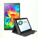 Etui do Samsung Galaxy Tab S. Etui do tabletu.