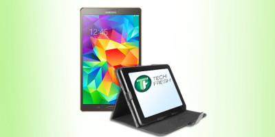 Samsung Galaxy Tab S etui