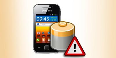 Bateria do Samsung GALAXY Y