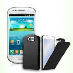 Etui do Samsung Galaxy S III mini. Etui do telefonu.