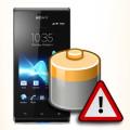Bateria do Sony Xperia J