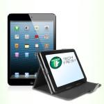 Etui do Apple iPad mini. Etui do tabletu.