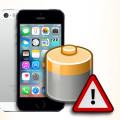 Bateria do Apple iPhone 5S