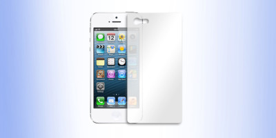Apple iPhone 5 folia