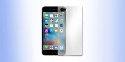 Apple iPhone 6 Plus folia